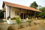 1870 — Holiday villa rentals in Ashvem North Goa