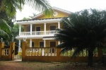 Holiday apartment for rent in Cavelossim — Cavelossim Holiday Apartment | 1920  Cavelossim Holiday Apartment (#1920)  South Goa, Cavelossim - Territory