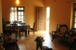 Holiday apartment for rent in Cavelossim — Cavelossim Holiday Apartment | 1920  Cavelossim Holiday Apartment (#1920)  South Goa, Cavelossim - Interior
