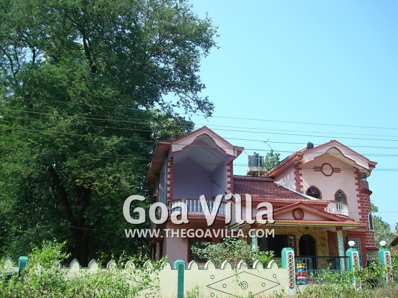 Villa For Rent In Assagao Trusted By 1000 Clients