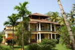 1982 — Holiday villa rentals in Morjim North Goa