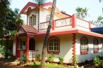 Holiday villa for rent in Colva — Villa Vicente | 2061  Villa Vicente (#2061)  South Goa, Colva - Territory