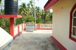 Holiday villa for rent in Colva — Villa Vicente | 2061  Villa Vicente (#2061)  South Goa, Colva - Terrace
