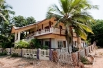 Apartment for rent in Candolim North Goa