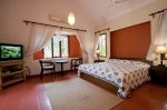 Holiday villa rentals in Calangute North Goa