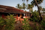 1858 — Holiday villa rentals in Anjuna North Goa