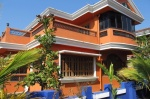 2084 — Holiday villa rentals in Colva South Goa