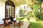 2094 — Holiday villa rentals in Betalbatim South Goa