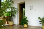 Holiday rooms for rent in Anjuna — Guesthouse Vera Rosa | 2017  Vera Rosa (#2017)  North Goa, Anjuna - Room Suite