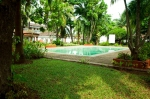 Holiday villa for rent in Cavelossim — Villa Green Calantha with swimming pool | 2133  Green Calantha (#2133)  South Goa, Cavelossim - Territory, swimming pool