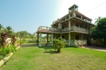 1940 — Holiday villa rentals in Morjim North Goa