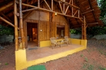 2142 — Holiday villa rentals in Morjim North Goa