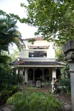 Siolim Holiday Villa with swimming pool in Siolim North Goa  Siolim Holiday Villa (#2146)  Goa, North, Siolim - Villa