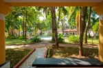 Holiday in villa Adonia Palace with swimming pool in Cavelossim beach South Goa  Adonia Palace (#2138)  Goa, South, Cavelossim - Villa