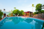 2152 — Holiday villa rentals in Mandrem North Goa