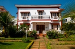 2103 — Holiday villa rentals in Cavelossim South Goa