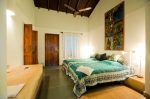 Beach villa Silver Age with swimming pool in Candolim beach North Goa  Silver Age (#2167)  Goa, North, Candolim - Bedroom 2 (ensuite)