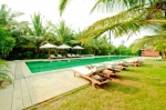 Beach villa Silver Age with swimming pool in Candolim beach North Goa  Silver Age (#2167)  Goa, North, Candolim - Swimming pool