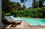 2168 — Holiday villa rentals in Candolim North Goa