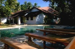 2195 — Holiday villa rentals in Majorda South Goa