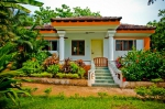2198 — Holiday villa rentals in Cavelossim South Goa