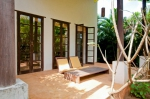 2206 — Holiday villa rentals in Ashvem North Goa