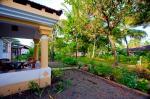 Holiday villa for rent in Cavelossim — Villa Amara with swimming pool | 2213  Amara (#2213)  South Goa, Cavelossim - Villa
