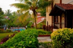 2214 — Holiday villa rentals in Sinquerim North Goa