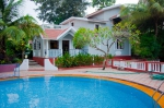 2215 — Holiday villa rentals in Sinquerim North Goa