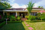 2212 — Holiday villa rentals in Cavelossim South Goa