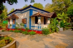 2201 — Holiday villa rentals in Anjuna North Goa