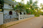 Holiday villa for rent in Arpora — Villa La Sabrinka | 1873  La Sabrinka (#1873)  North Goa, Arpora - House