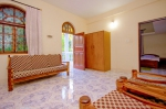 Holiday villa for rent in Arpora — Villa La Sabrinka | 1873  La Sabrinka (#1873)  North Goa, Arpora - Apartment No 2