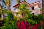 2107 — Holiday villa rentals in Cavelossim South Goa
