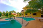 2219 — Holiday villa rentals in Morjim North Goa