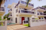 Holiday in Ricardo Villa with swimming pool in Anjuna North Goa  Ricardo Villa (#2222)  Goa, North, Anjuna - Villa