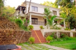 2227 — Holiday villa rentals in Baga North Goa