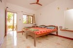 Holiday rooms for rent in Anjuna — Guesthouse Sea Breeze with swimming pool | 1907  Sea Breeze (#1907)  North Goa, Anjuna - Room Standart