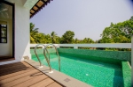 2235 — Holiday villa rentals in Candolim North Goa
