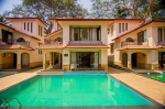 Holiday villa for rent in Calangute — Villa Greek Valley A with swimming pool | 2238  Greek Valley A (#2238)  North Goa, Calangute - Villa