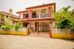 2247 — Holiday villa rentals in Colva South Goa