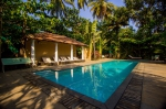 2064 — Holiday villa rentals in Calangute North Goa