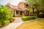 2249 — Holiday villa rentals in Sinquerim North Goa