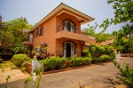 2251 — Holiday villa rentals in Sinquerim North Goa
