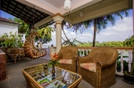2090 — Holiday villa rentals in Cavelossim South Goa