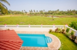 2255 — Holiday villa rentals in Colva South Goa