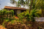 2160 — Holiday villa rentals in Palolem South Goa