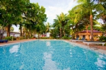 Holiday in villa Lydia with swimming pool in Cavelossim beach South Goa  Lydia (#2077)  Goa, South, Cavelossim - Territory, swimming pool