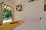 Holiday villa for rent in Arpora — Villa Cresa De Penha with swimming pool | 1991  Cresa De Penha (#1991)  North Goa, Arpora - Bedroom 2