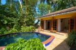 Holiday villa for rent in Arpora — Villa Cresa De Penha with swimming pool | 1991  Cresa De Penha (#1991)  North Goa, Arpora - Villa